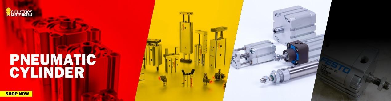 Pneumatics Cylinders
