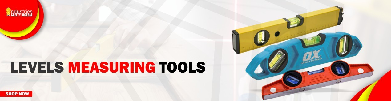Levels Measuring Tools