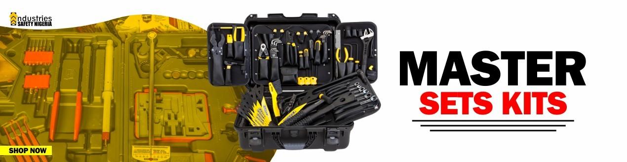 Master Sets Tool Kits