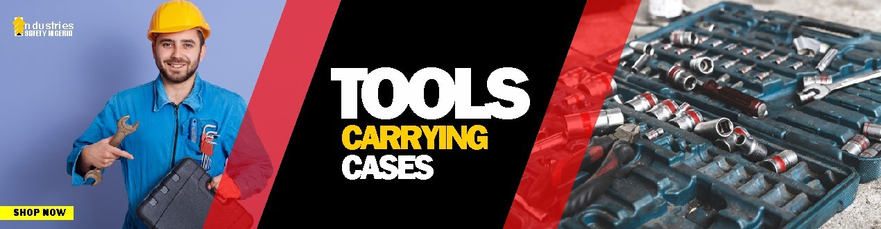 Tools Carrying Cases