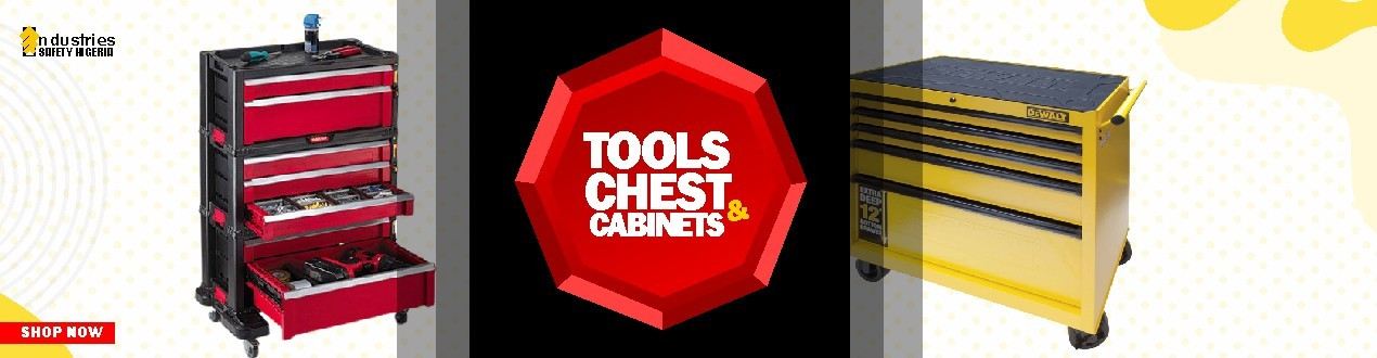 Tools Chest & Cabinets