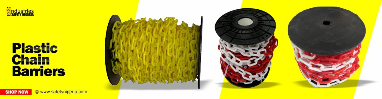 Plastic Chain Barriers