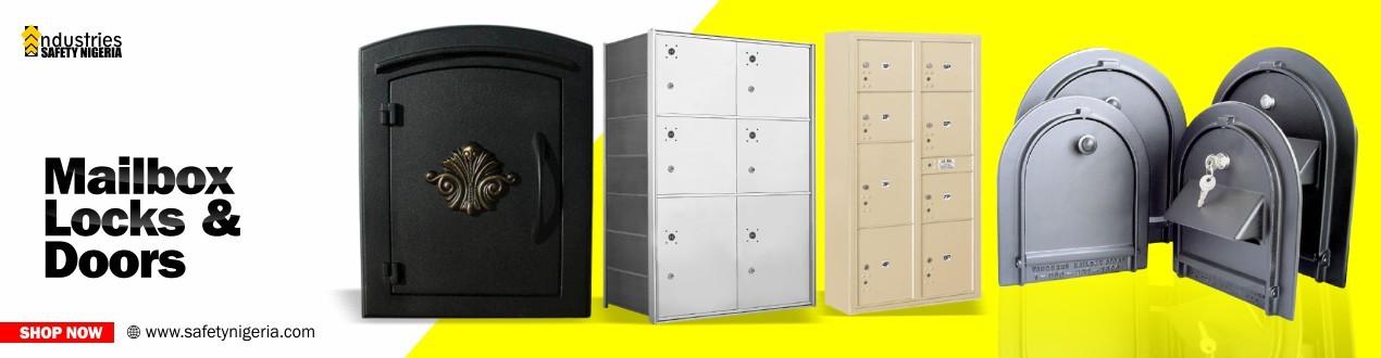 Mailbox Locks & Doors