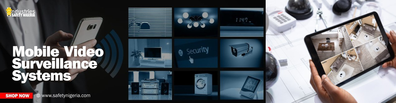 Mobile Video Surveillance Systems