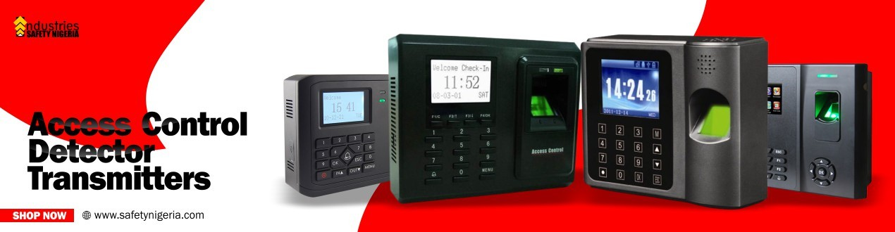 Access Control Detector Transmitters