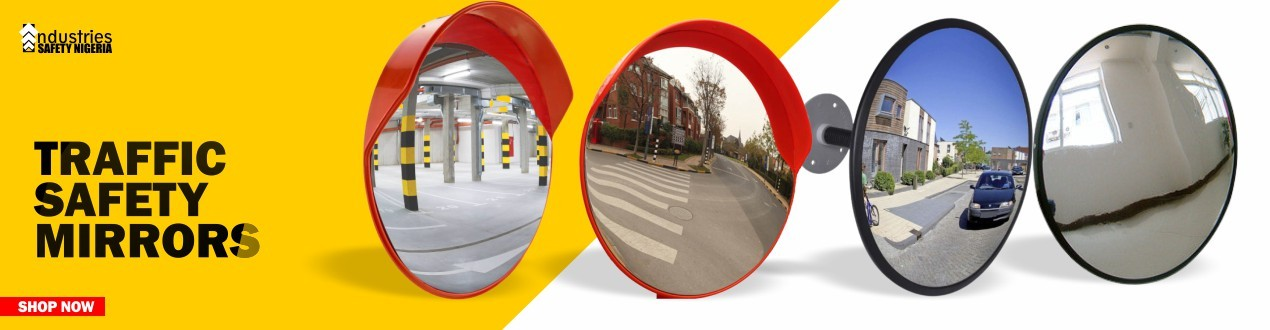 Traffic Safety Mirrors