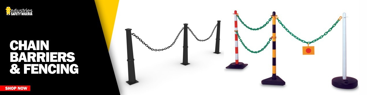 Chain Barriers & Fencing