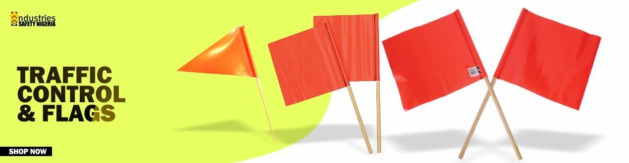 Traffic Control & Flags