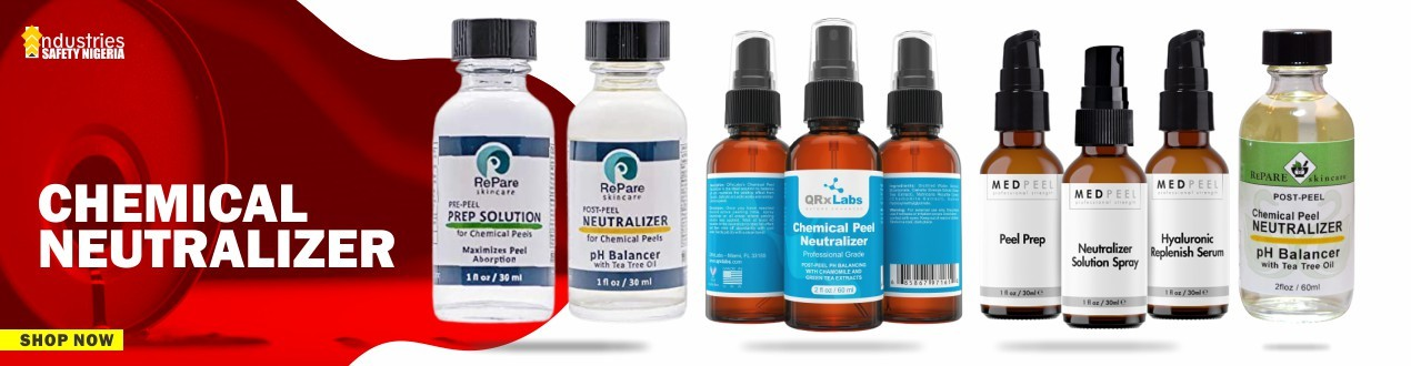 Chemical Neutralizer