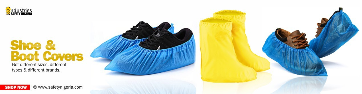 Shoe & Boot Covers