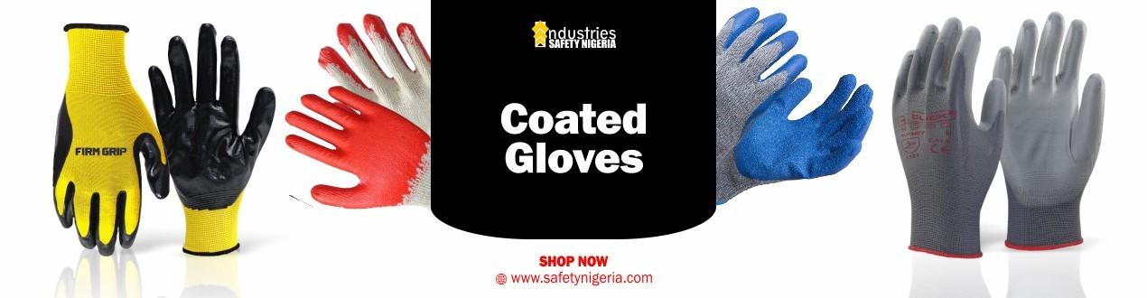 Coated Gloves