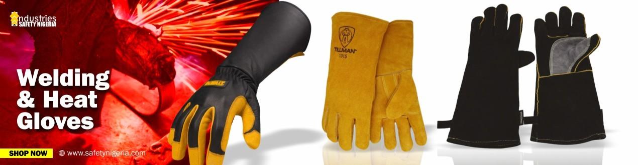 Welding & Heat Gloves