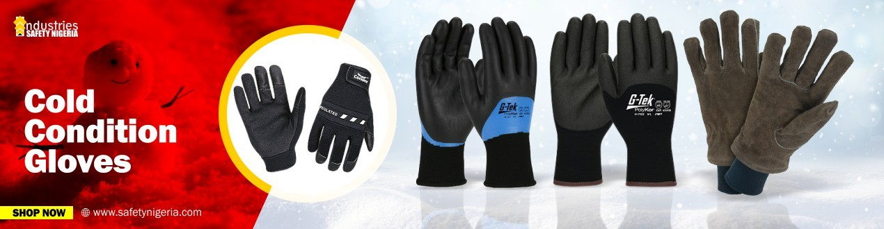Cold Condition Gloves