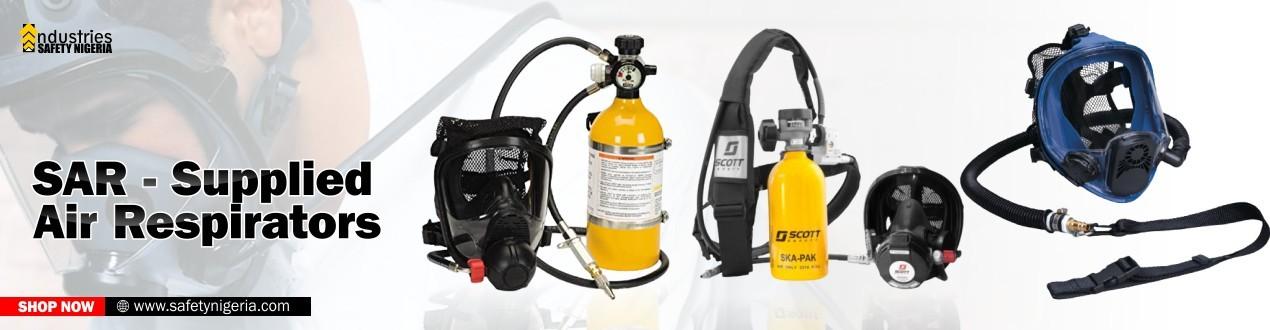 SAR - Supplied Air Respirators