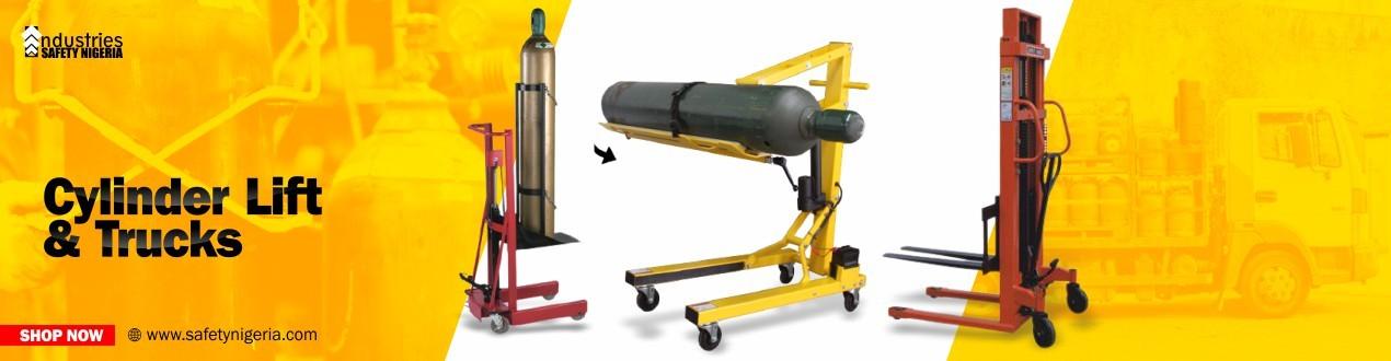 Cylinder Lift & Trucks