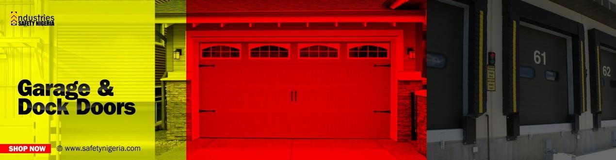 Garage & Dock Doors