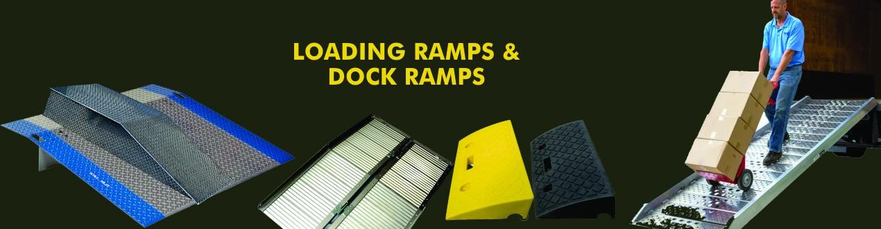 Loading Ramps & Dock Ramps