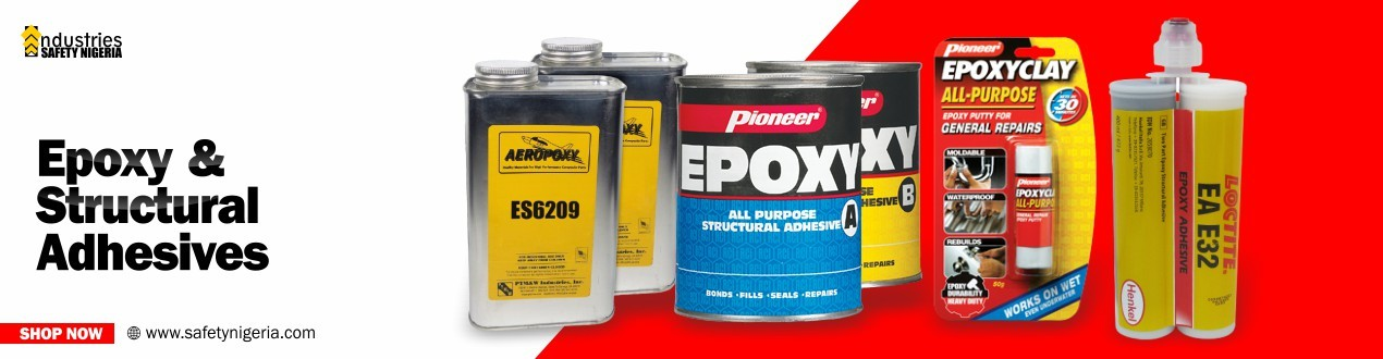Epoxy & Structural Adhesives