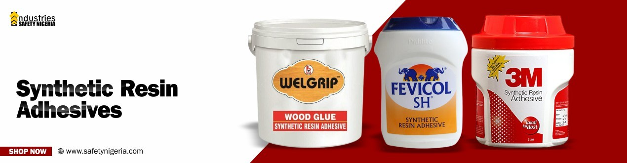 Synthetic Resin Adhesives