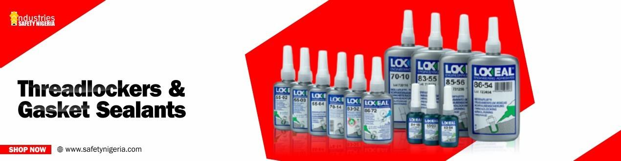 Threadlockers & Gasket Sealants