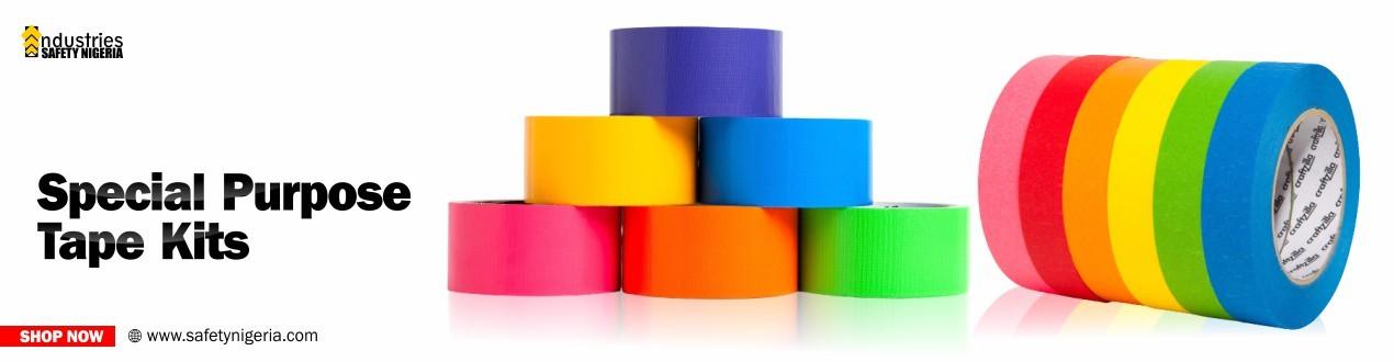 Special Purpose Tape Kits