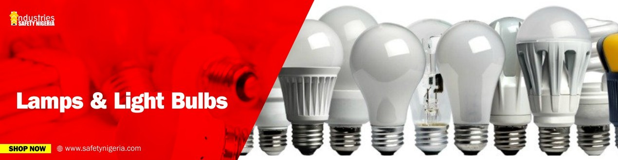 Lamps & Light Bulbs