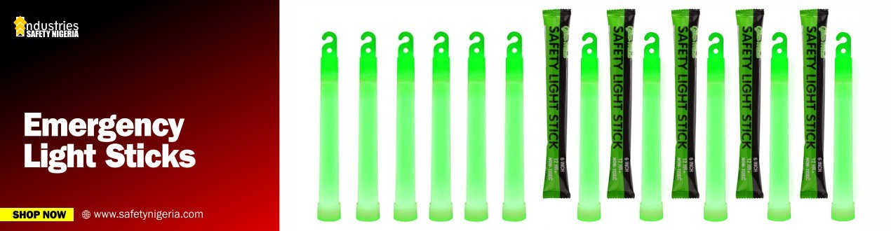 Emergency Light Sticks