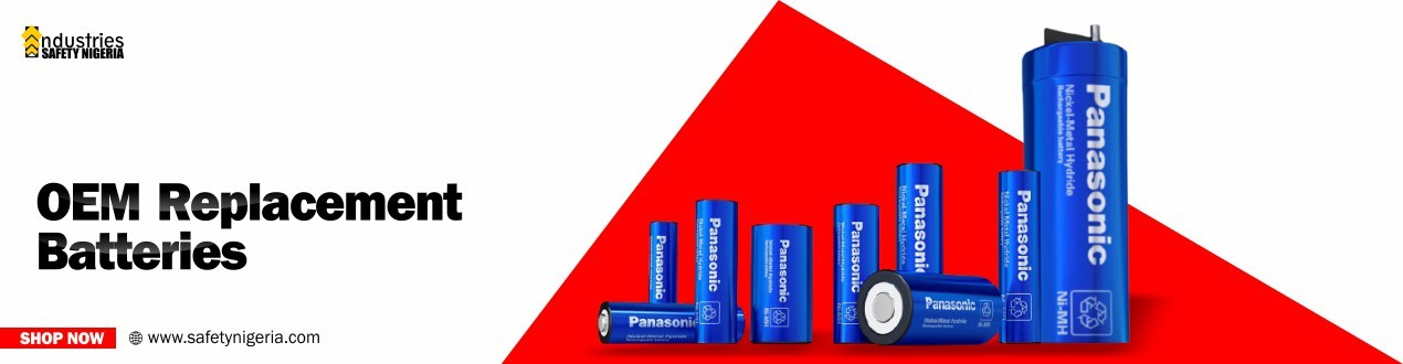 OEM Replacement Batteries