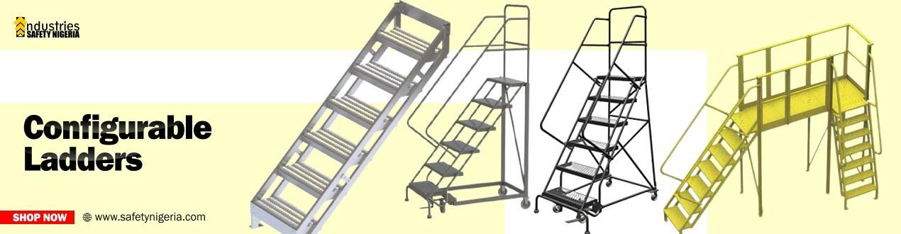 Configurable Ladders