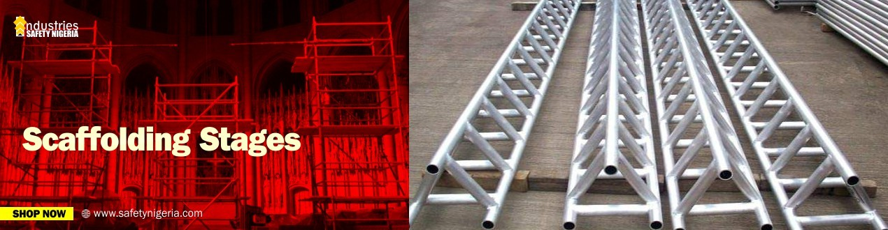 Scaffolding Stages