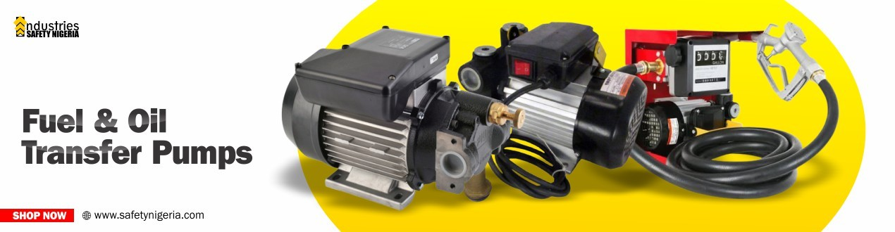 Fuel and Oil Transfer Pumps