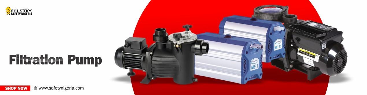 Filtration Pump