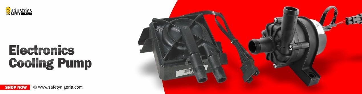 Electronics Cooling Pump