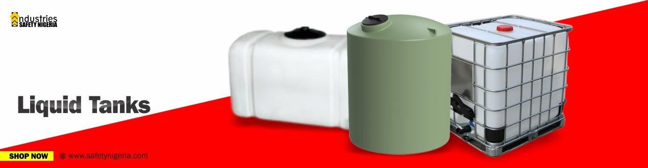 Liquid Tanks