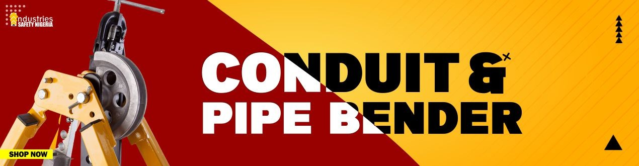 Conduit and Pipe Benders