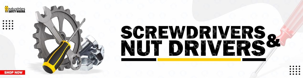 Screwdrivers and Nut Drivers