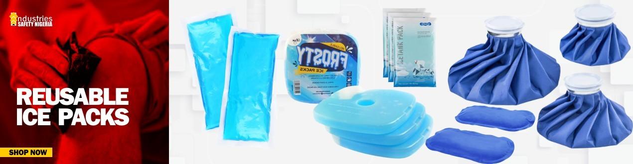 Reusable Ice Packs