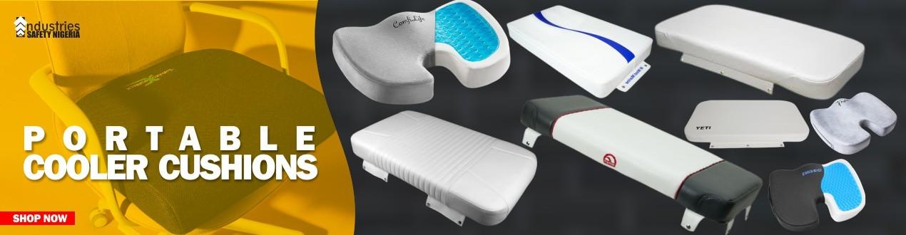 Portable Cooler Cushions