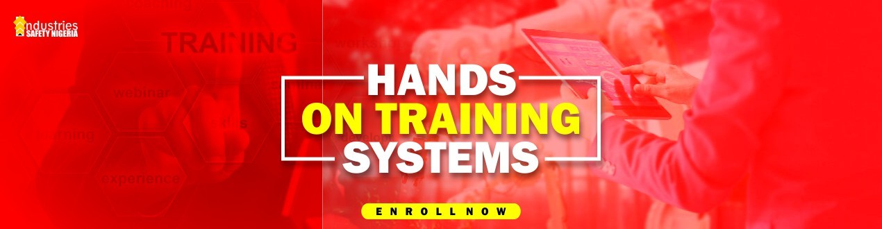Hands - On Training Systems