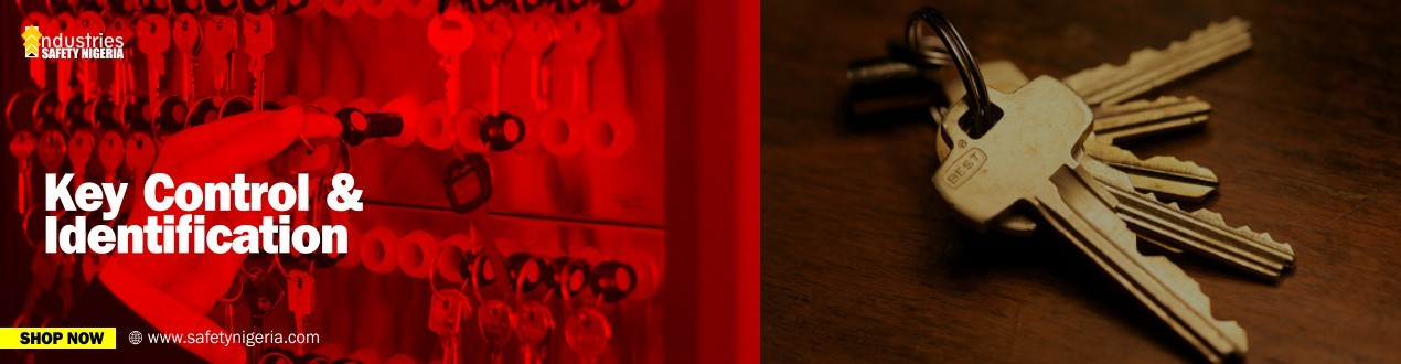 Key Control & Identification
