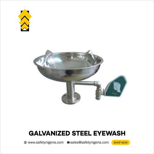 how-to-choose-eyewash-stations-to-use-at-workplace-galvanized-steel-eyewash