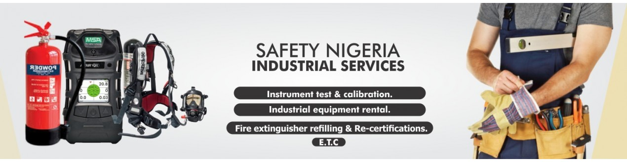 Industrial Rental Services Company In Nigeria - Hiring Store Online