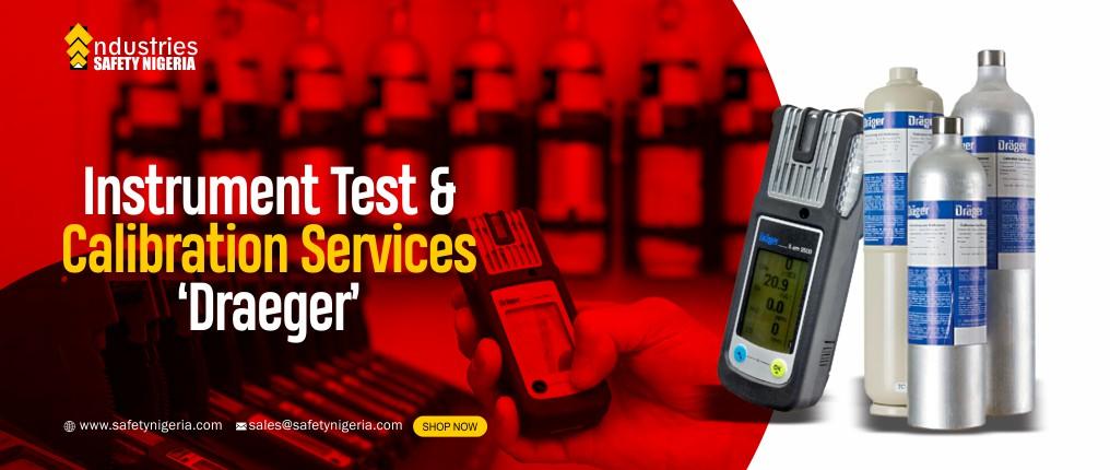 Draeger Calibration Services Company in Nigeria