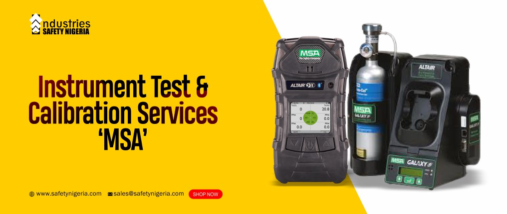 MSA Calibration Services company in nigeria