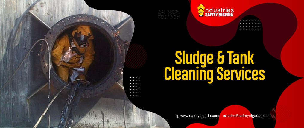 Sludge And Tank Cleaning Services Company In NIgeria - Supplier Online