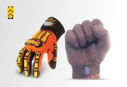 Choosing the best glove for work