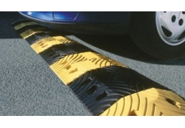 Details And What You Have To Know About Traffic Speed Ramps or Speed Bumps