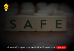 Creating a safe working environment