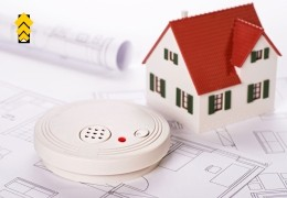 Basic fire safety at homes