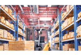 Material Handling – A necessity for every manufacturing plant